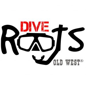 Dive Roots logo